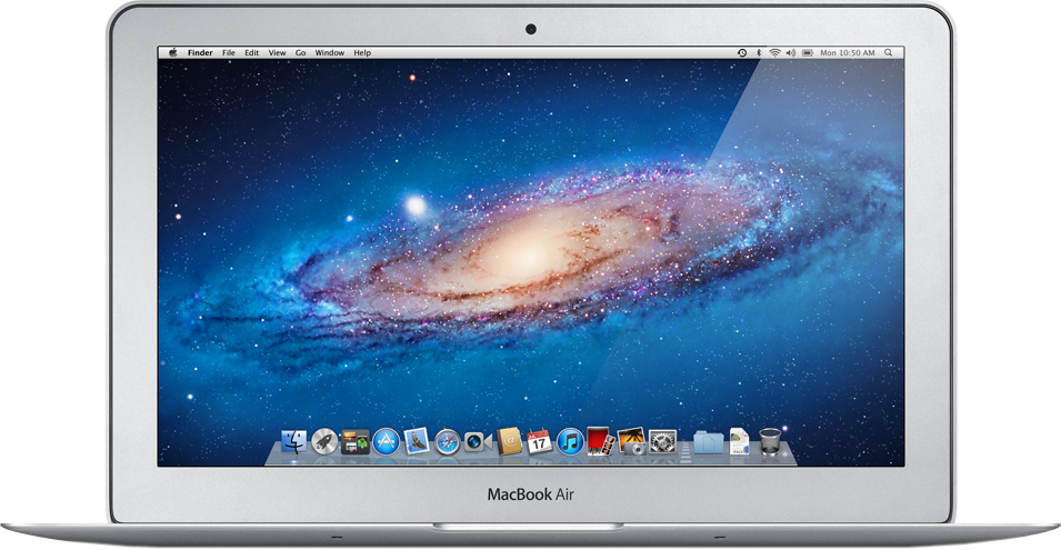 Macbook Air 11-inch A1370 (2010-2012) onderdelen