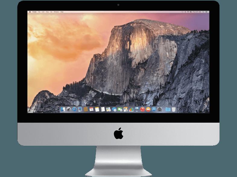 iMac 21.5-inch model A1311 (2009-2011) onderdelen