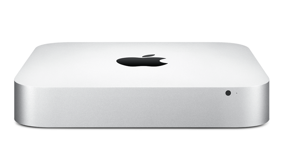 Mac Mini A1347 (2010-2014) onderdelen