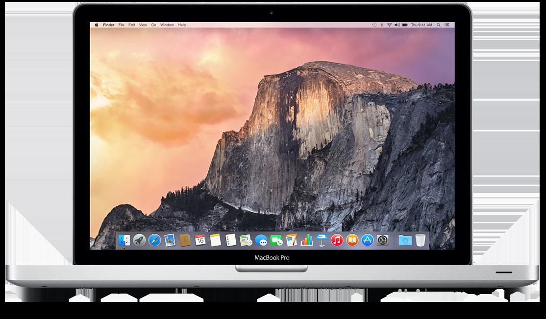 Macbook Pro 15-inch A1286 (2008-2009) onderdelen