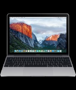macbook 12 inch onderdelen