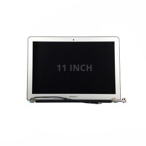 Macbook Air 11'' A1370 complete assembly Lcd-scherm