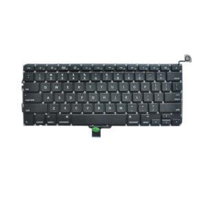 Keyboard / toetsenbord Macbook Pro 13-inch A1278 US 2009 - 2012