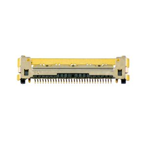 Macbook Air LCD LVDS LED connector moederbord - backlight
