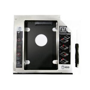 SSD bracket caddy Macbook Pro & iMac