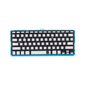 Keyboard / toetsenbord backlight verlichting Macbook Air 13-inch A1369 A1466 US layout