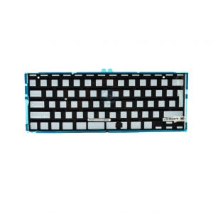 Keyboard / toetsenbord backlight verlichting Macbook Air 13-inch A1369 A1466 EU layout