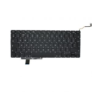 Keyboard / toetsenbord Macbook Pro 17-inch A1297 UK EU 2009 - 2011
