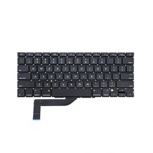 Keyboard / toetsenbord Macbook Pro Retina 15-inch A1398 US