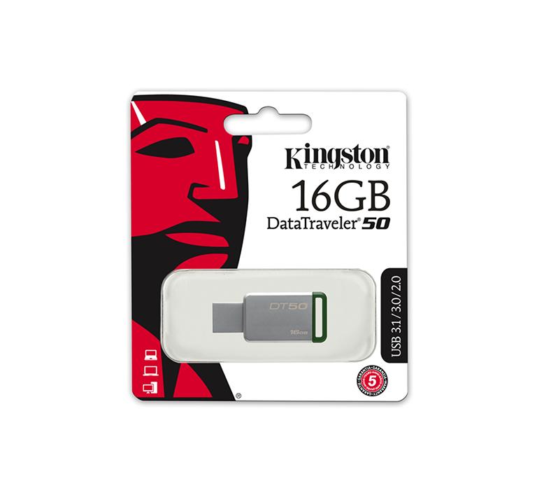 kingston 16Gb usb stick