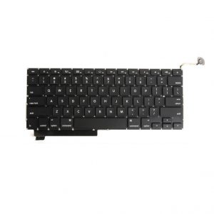 Keyboard / toetsenbord Macbook Pro 15-inch A1286 US 2009 - 2012