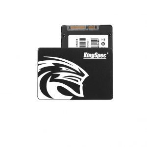 "Kingspec 2.5"" SATA 360GB Solid State Disk (SSD), P-Serie"