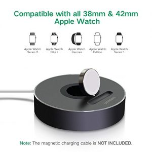 Ugreen Portable Apple Watch Charger Stand