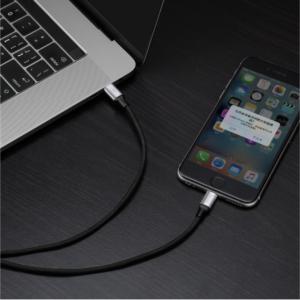 Baseus USB Type- C Kabel voor iP - 1 meter