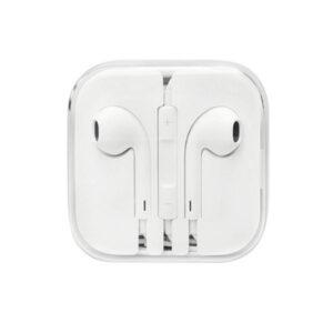 Apple EarPods - met 3.5mm jackaansluiting - Wit - origineel