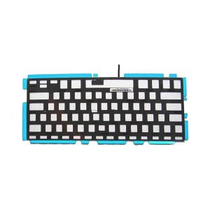 Keyboard / toetsenbord backlight verlichting Macbook Pro 13-inch A1278 US layout