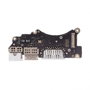 I/O USB board Macbook Pro Retina 15-inch A1398 820-5482-A 661-02535  2015