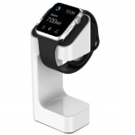 Apple Watch Houder Wit