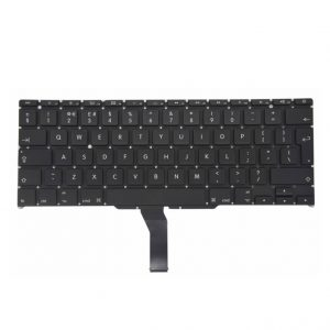 Keyboard /toetsenbord Macbook Air 11-inch A1370 en A1465 UK EU layout
