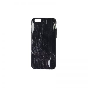 iPhone 6 / 6s Marmer Patroon Back Hoesje
