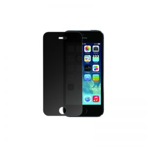 iPhone 5, 5C, 5S, SE Privacy Glass Screen Protector