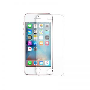 iPhone 5, 5C, 5S, SE Tempered Glass Screen Protector