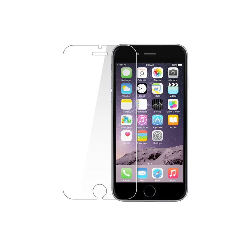 iPhone 6 / 6s Tempered Glass Screen Protector