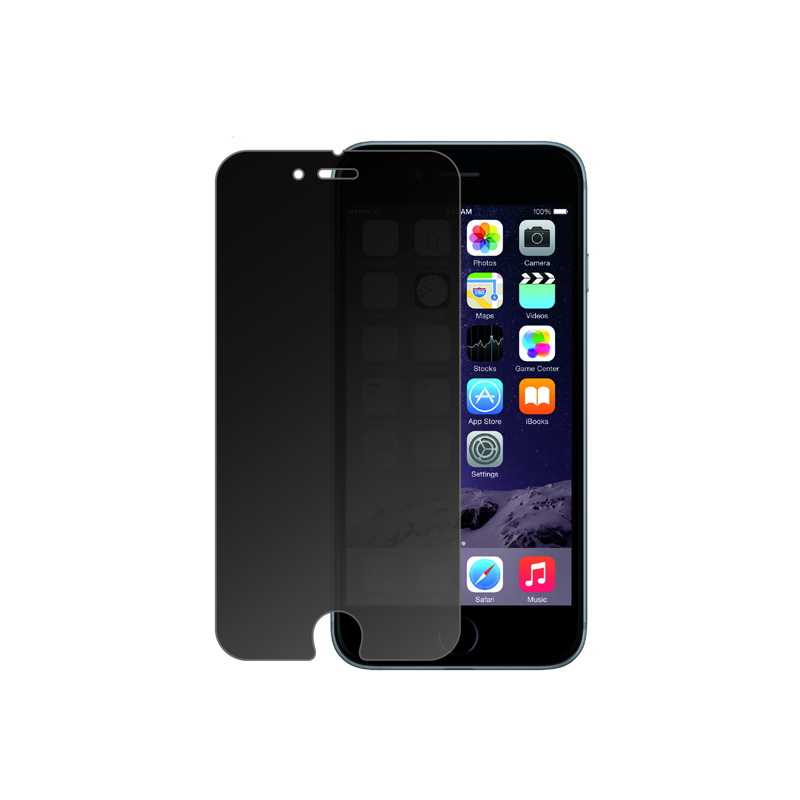 iPhone 7 / 8 Privacy Glass Screen Protector