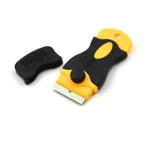 Lijmresten, Sticker Schraper / Remover