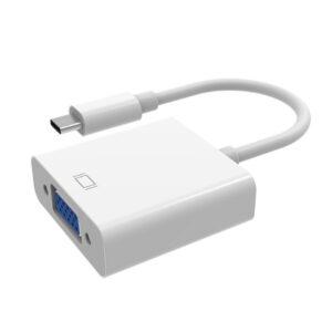 USB Type-C naar VGA adapter