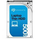 Seagate Momentus Thin 500GB 7200RPM
