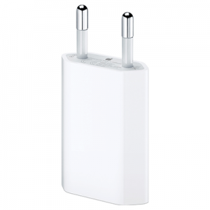 Originele adapter 5 WATT voor iPhone