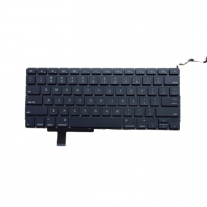 Keyboard / toetsenbord Macbook Pro 17-inch A1297 US 2009 - 2011