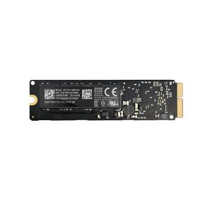 Macbook SSUBX SSD 128GB - MZ-JPV128R/0A2 -2015-2017