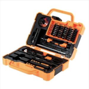 JAKEMY JM-8139 45 in 1 Professioneel Reparatie Tool Set