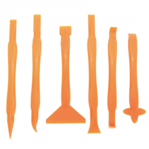 JAKEMY JM-OP16 6-in-1 glasvezel Opening Tool Set