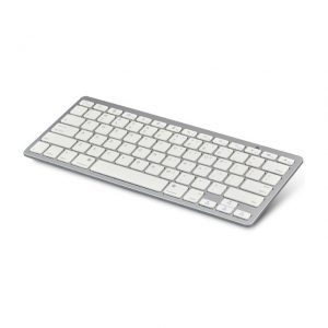 Wireless Keyboard Draadloos toetsenbord - Bluetooth - Wit