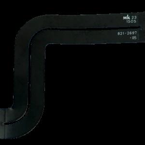 MacBook 12 inch A1534 Toetsenbord flex kabel (2015 - 2017) 821-2697-A 821-2697-05