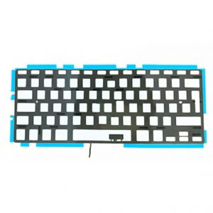 Keyboard / toetsenbord backlight verlichting Macbook Pro 13-inch A1278 UK/EU layout