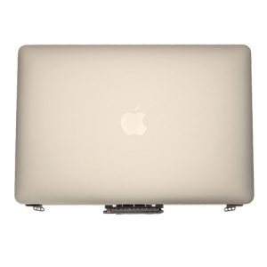 Compleet Lcd assembly 12'' Macbook 12 inch A1534 Gold
