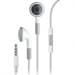 Apple iPhone Classic Originele Stereo headset oordopjes