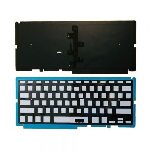 Keyboard / toetsenbord backlight verlichting Macbook Pro 15-inch A1286 US layout