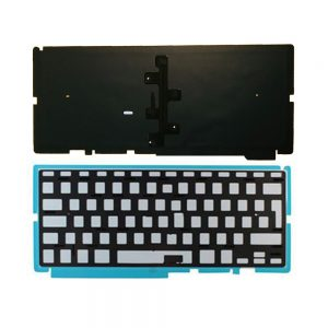 Keyboard / toetsenbord backlight verlichting Macbook Pro 15-inch A1286 UK layout