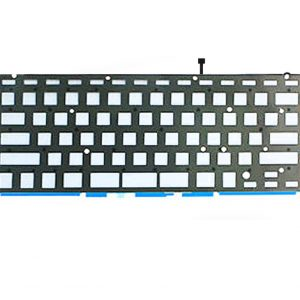 Keyboard / toetsenbord backlight verlichting Macbook Pro 13-inch A1425 US layout