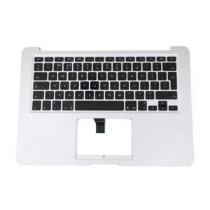 MacBook Air 13 inch A1466 Topcase UK (2013 - 2017)