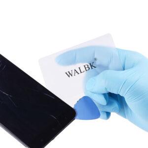 Plastic Opening Card voor LCD Display Schermen - Reparatie Tool