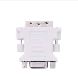 DVI 24+5 Male naar VGA Female Adapter