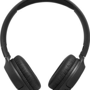 JBL Tune500BT Zwart - Bluetooth Koptelefoon