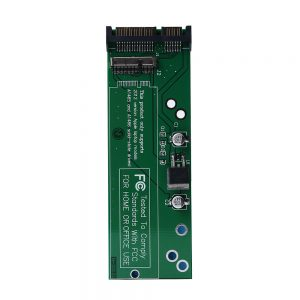SSD naar SATA adapter MacBook Air A1465 A1466