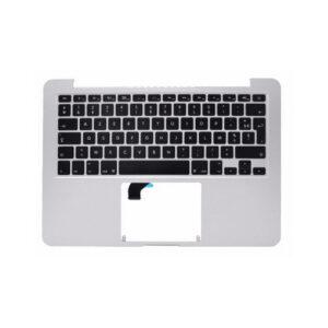 MacBook Pro 13 inch A1502 Topcase (2015) UK EU